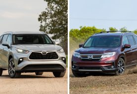 Toyota Highlander vs Honda Pilot: Which SUV is Right For You?