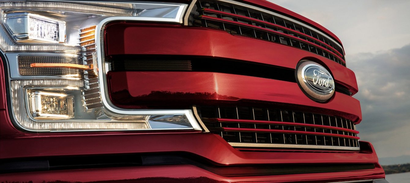Trucks Outsold Cars in the US for the First Time Last Month