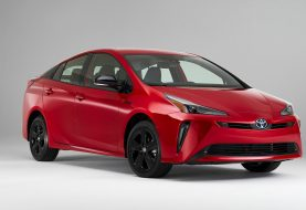 2021 Toyota Prius Anniversary Edition Celebrates 20 Years of Fuel Sipping