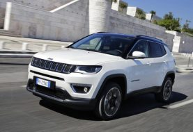 Sun and Safety Package Joins Jeep Compass Lineup