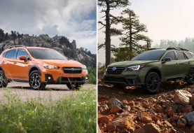 Subaru Crosstrek vs Subaru Outback: Which Crossover is Right For You?