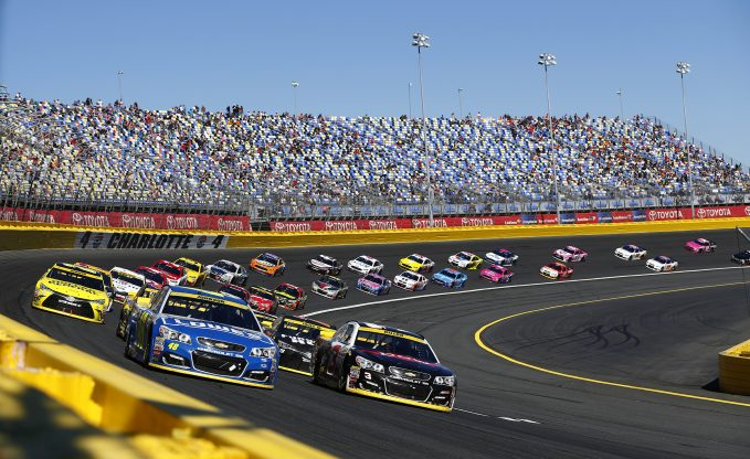 NASCAR Returns to Darlington: Here's How to Watch the Action