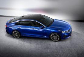 2021 Kia K5 Says Goodbye to Optima Name, Hello All-Wheel Drive