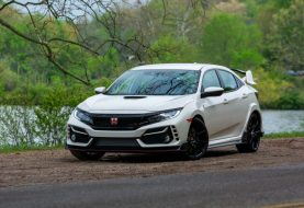 First Drive: 2020 Honda Civic Type R First Drive Review