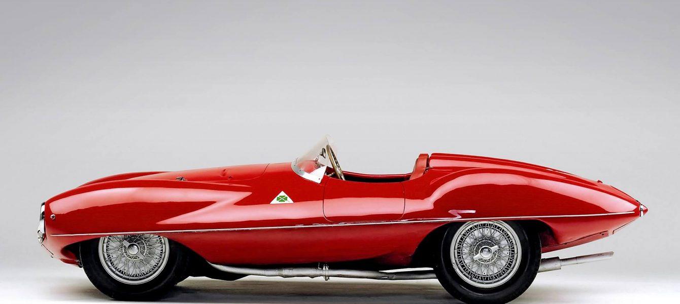 Alfa Romeo Launches Interactive E-Book Celebrating 110th Anniversary