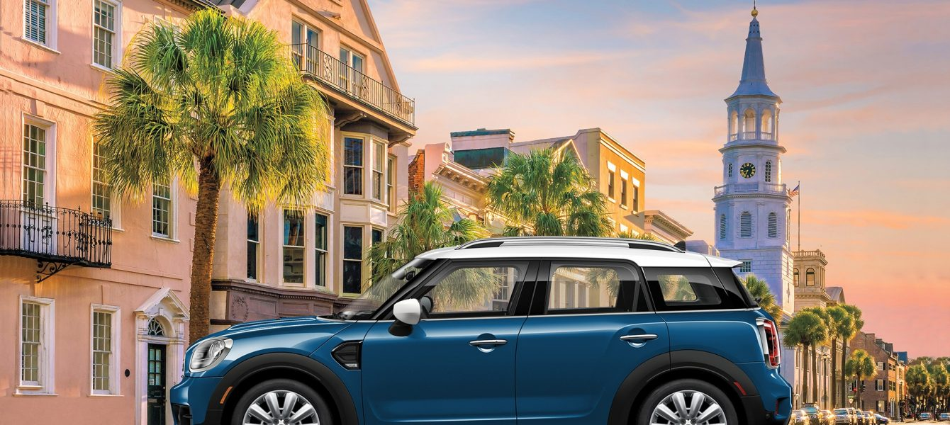 MINI Oxford Editions Now Available To All; Countryman Joins Lineup