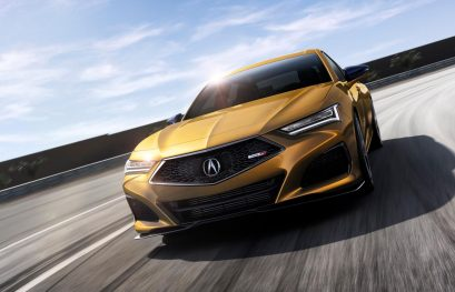 Acura AVP: Shift Away from Sedan Focus 'Saw Our Brand Being Diluted'