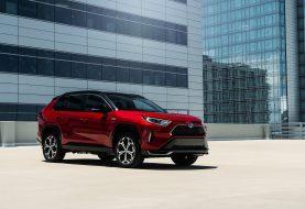 2021 Toyota RAV4 Prime Plug-in Hybrid Will Start from $39,220