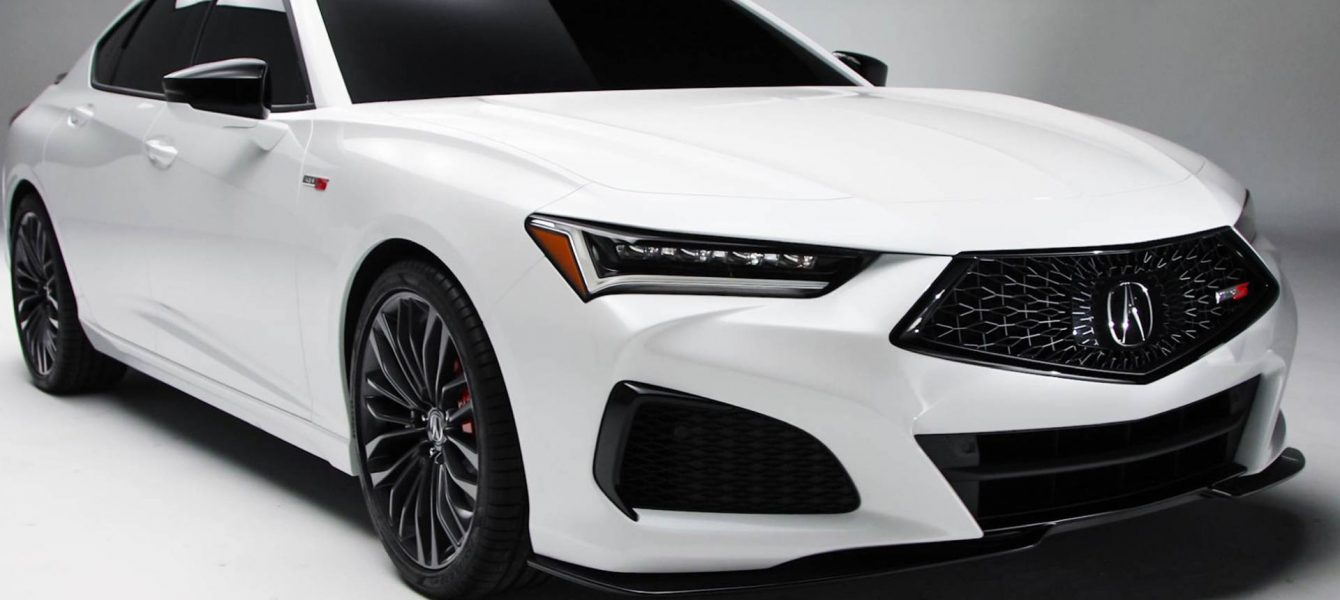 Acura Leak Suggests Type S MDX and ILX Replacements Too