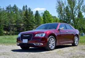 2020 Chrysler 300 AWD Review