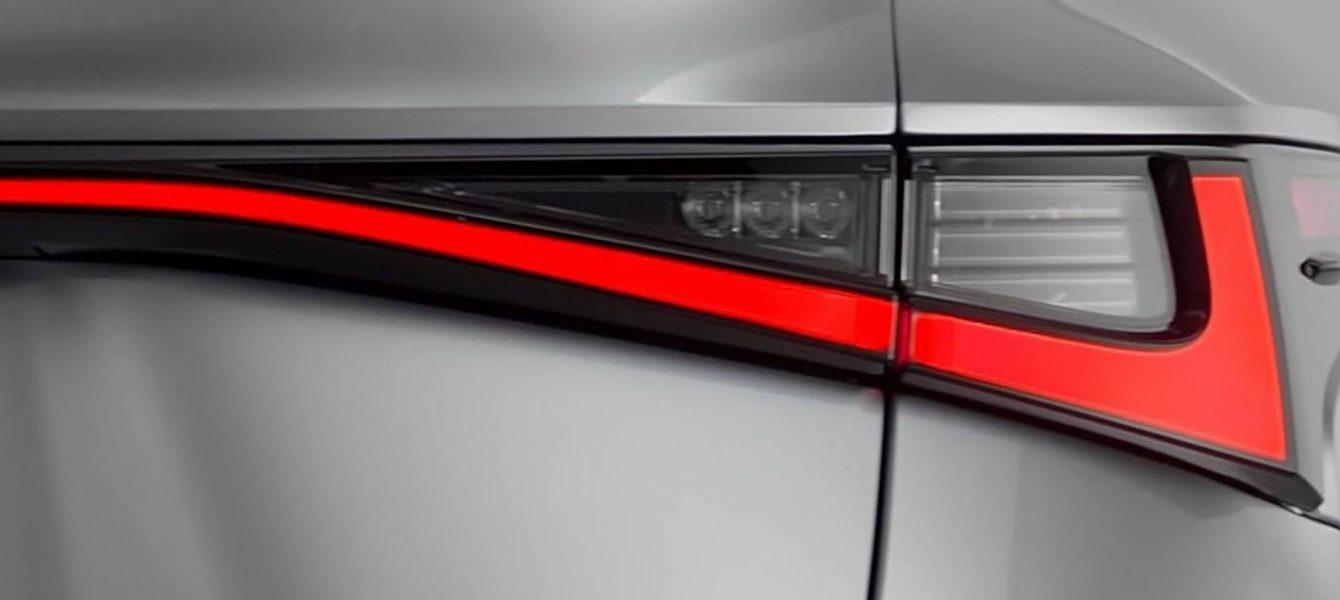 2021 Lexus IS Reveal Rescheduled for June 15