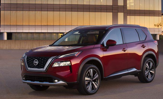 2021 Nissan Rogue Steps Up Its Premium Game, Improves Versatility