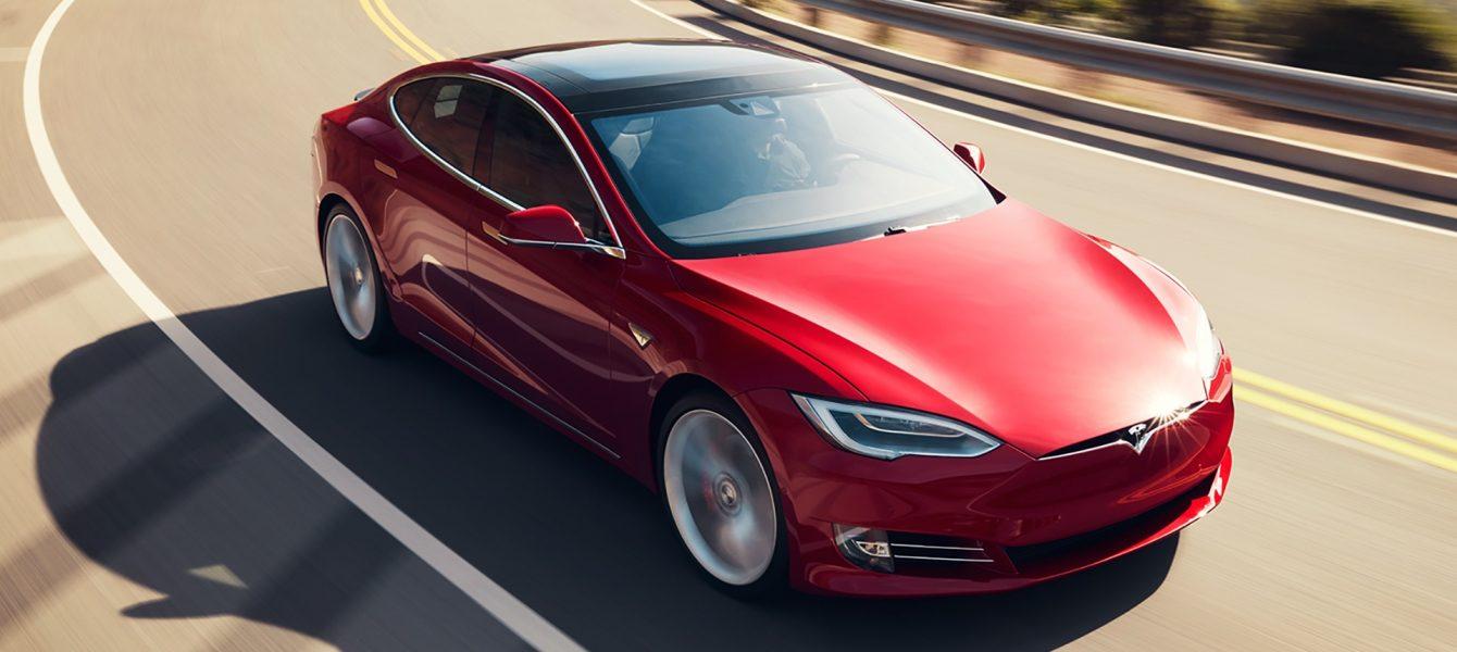 2020 Tesla Model S Long Range Plus Now Features 402-Mile Range