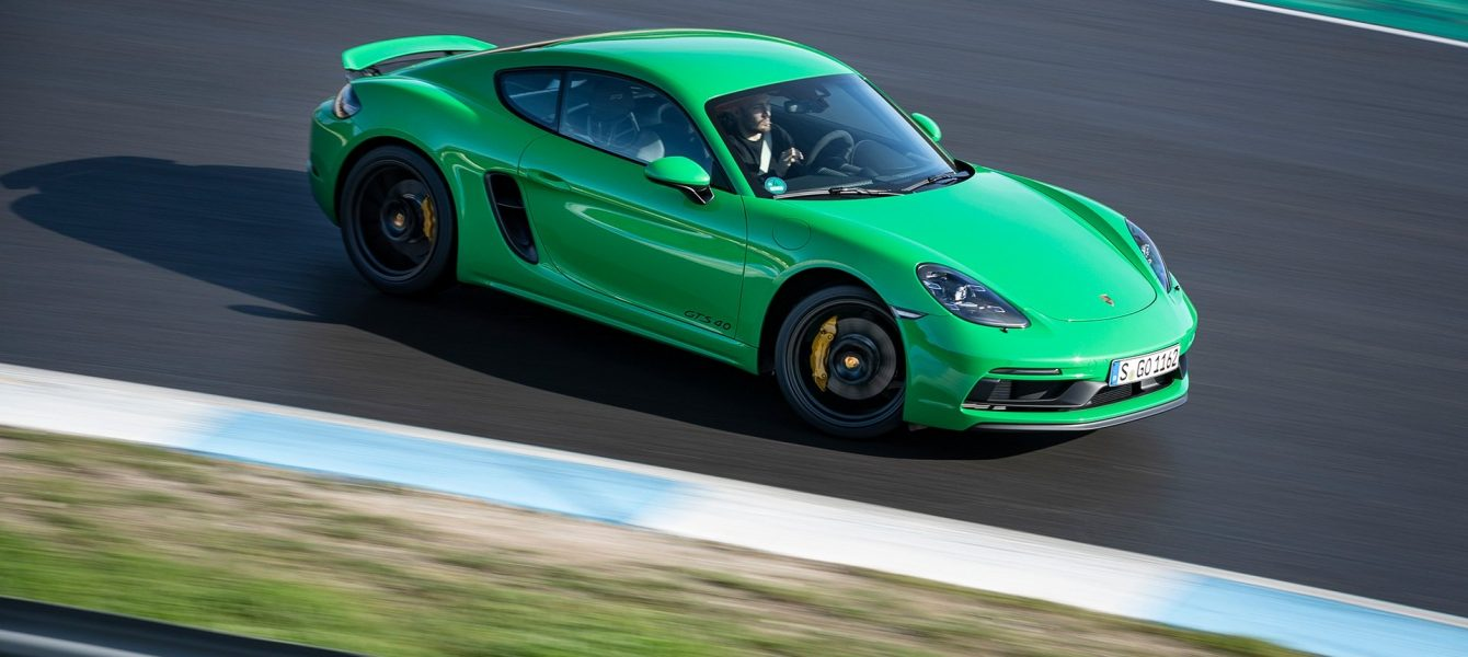 2021 Porsche 718 Boxster and Cayman Pricing Revealed: GTS 4.0 Gets PDK Option