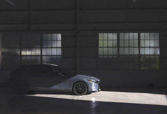 2021 Mazda3 2.5 Turbo Boasts 250 HP and Standard AWD
