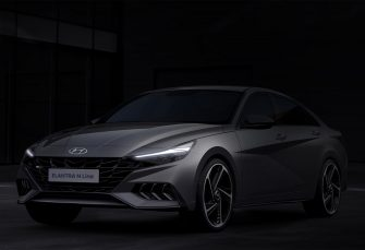 2021 Hyundai Elantra N-Line Gets Angrier in Latest Teasers