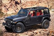 Jeep Wrangler 392 Rubicon is a V8-Powered Tease of What Could Come