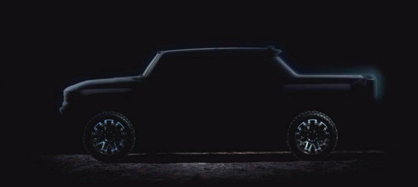 2022 GMC Hummer EV is Still Coming, 'Supertruck' Debuts This Autumn
