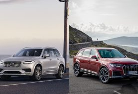 Volvo XC90 vs Audi Q7: Which SUV Is Best For You?