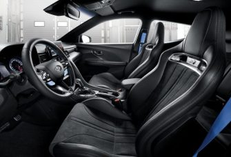2021 Veloster N Makes Performance Pack Standard, Adds Dual-Clutch Option