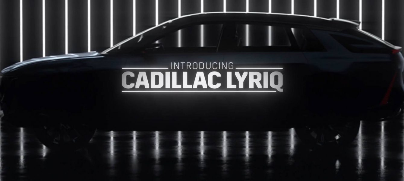 Cadillac's Electric Future: More V Performance and Connectivity, No Hybrids