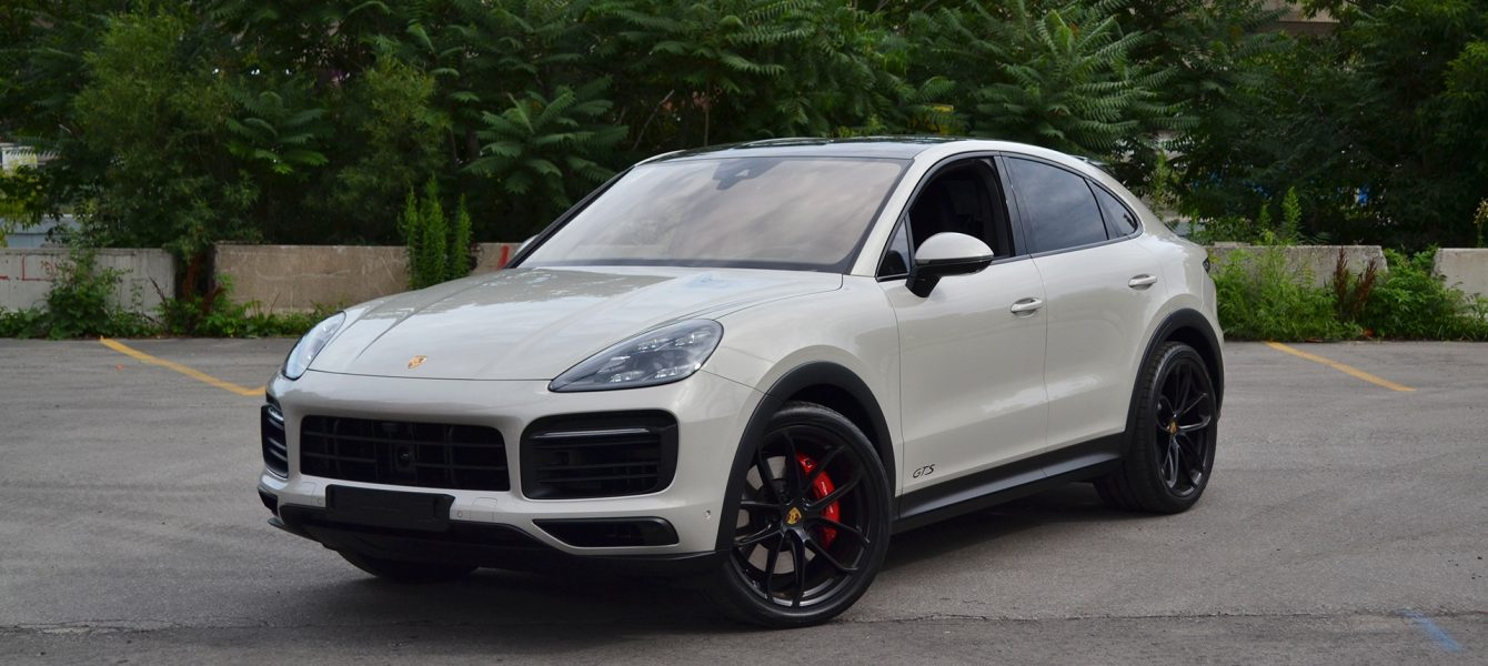 2020 Porsche Cayenne GTS Coupe First Drive Review: Pick of the Litter