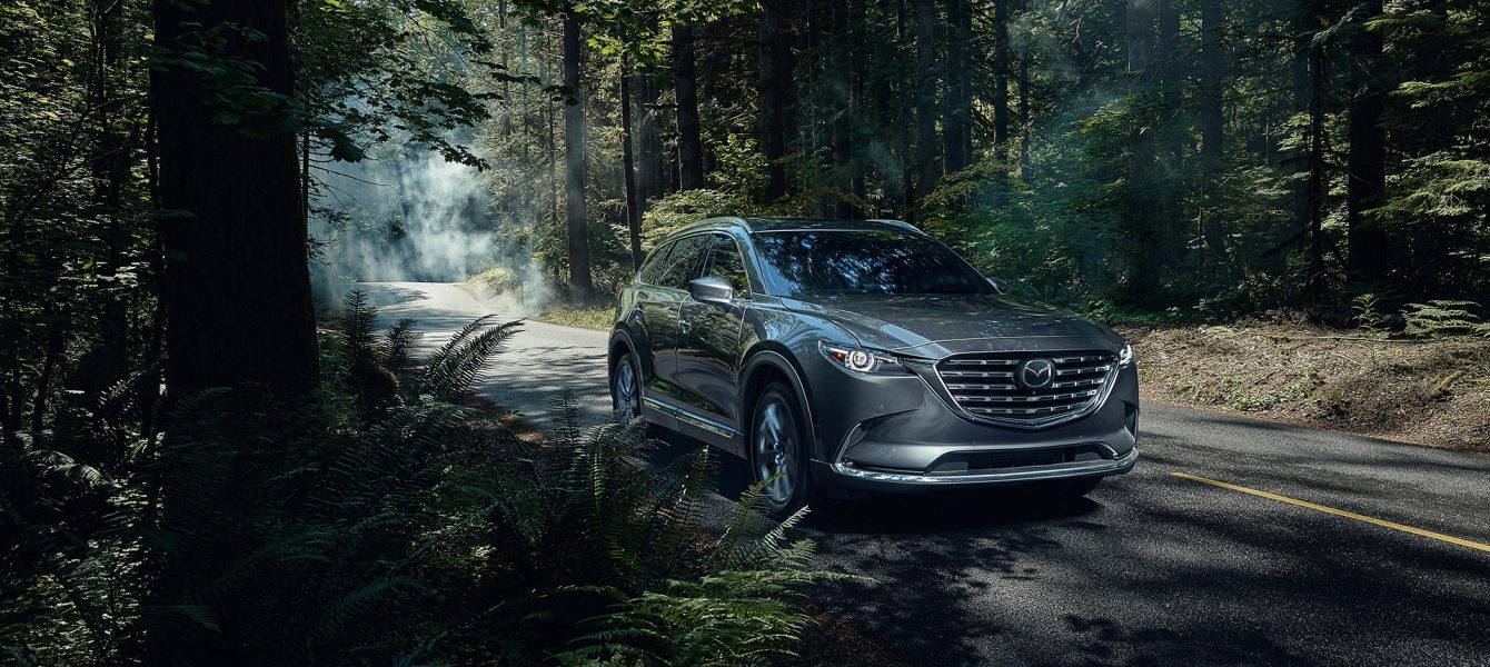 2021 Mazda CX-9 Adds More Standard Tech, Slight Price Increase