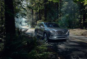 2021 Mazda CX-9 Adds More Standard Tech, Slight Price Increase