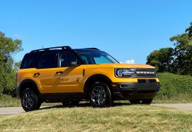 2021 Ford Bronco Sport Preview: 5 Things We Learned About the Baby Bronco