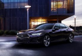 2021 Acura TLX Starts at $38,525, Type S 'Low to Mid $50,000s'