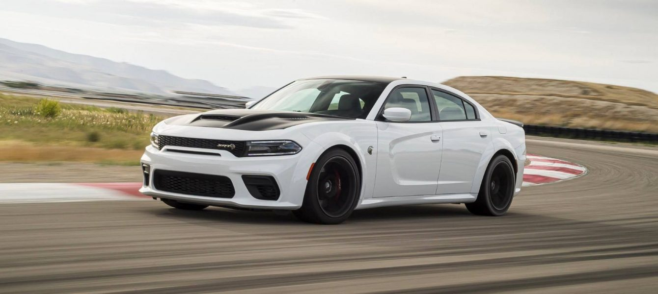 2021 Dodge Charger Pricing Announced: Starts at $31,490, Redeye $80,090