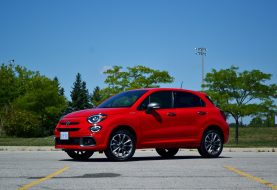 2020 Fiat 500X Sport Review: Can Cute Be Enough?