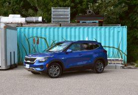 2021 Kia Seltos EX Review: Where Do Its Priorities Lie?