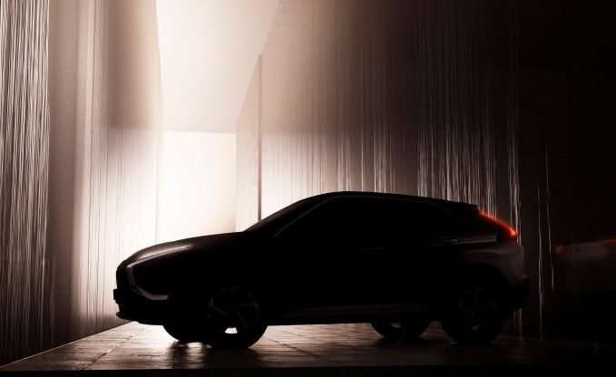 Mitsubishi Teases 2021 Eclipse Cross, In Showrooms Early Next Year