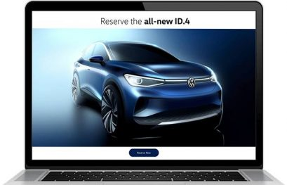 Volkswagen ID.4 Reservations Open Online September 23rd, Require Refundable $100 Deposit