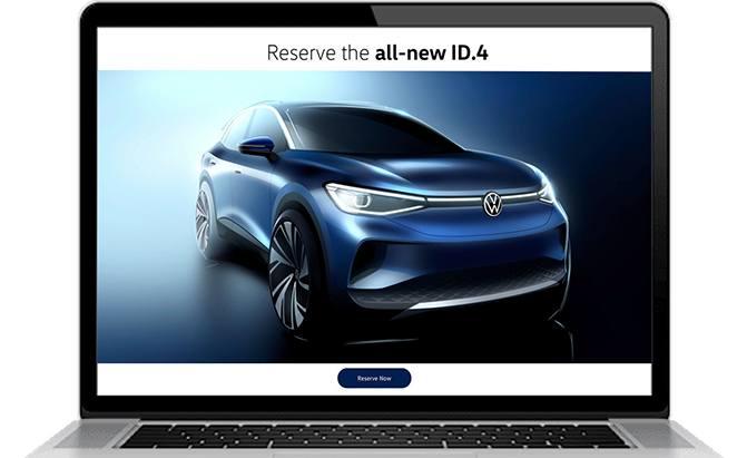 Volkswagen ID.4 Reservations Open Online September 23rd, Require Refundable $100 Deposit