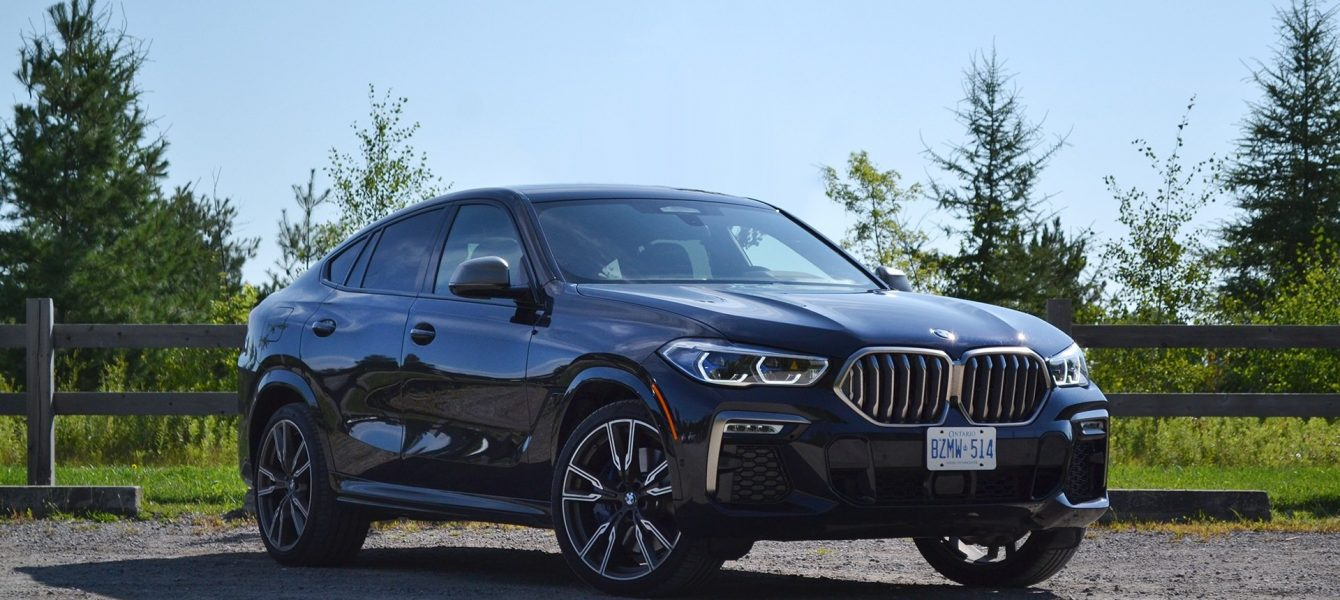 2020 BMW X6 M50i Review: Diet M is Still Filling