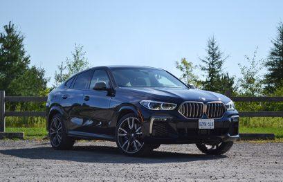 2020 BMW X6 M50i Review: Diet M is Still Filling